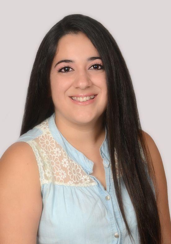 YAIZA Padilla Alonso