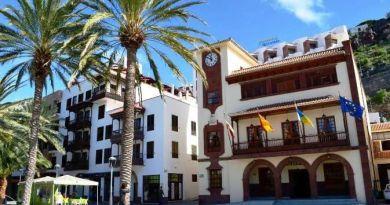 Aprobado el presupuesto de San Sebastián de La Gomera con once millones de euros para 2018