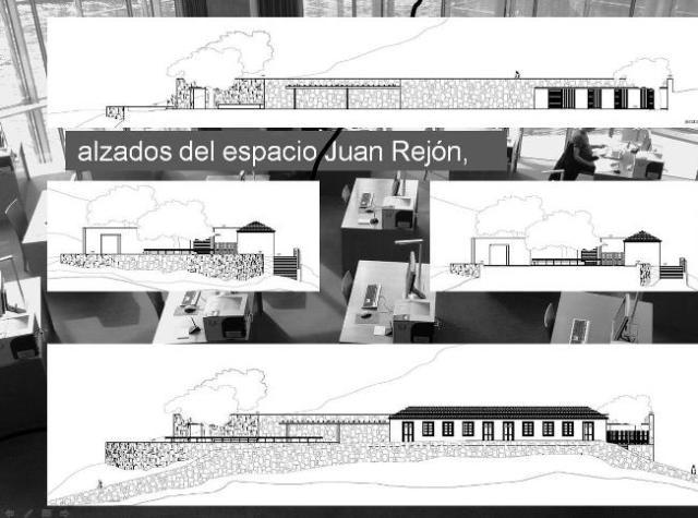 Juan Rejon, nuevo espacio en Valle Gran Rey