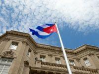 """Embajador de la UE en Cuba: """"EE.UU. puede hacer la ley que quiera, pero no puede pretender aplicarla a los demás países"""""""