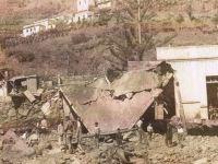 Apuntes sobre las graves inundaciones en La Gomera en 1941