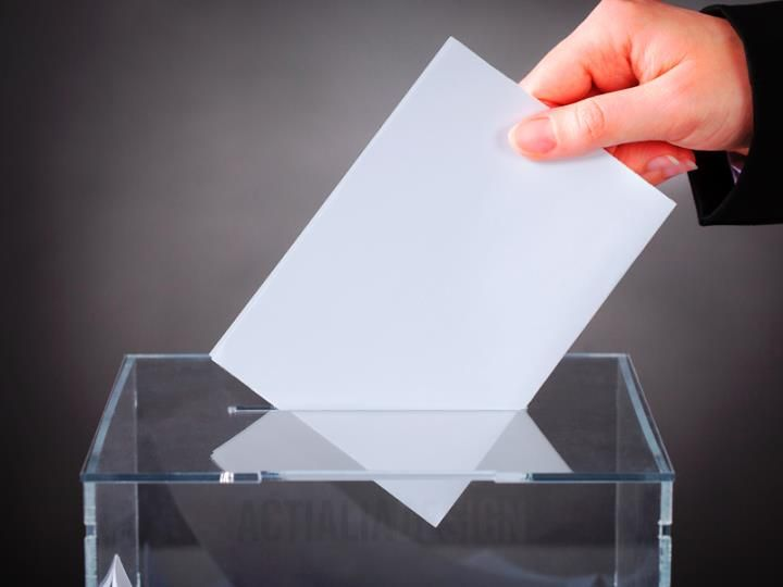 El ministerio del interior facilita datos electorales for Ministerio del interior elecciones