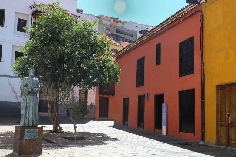 Resultado de imagen de Museos de La Gomera; historia entre muros
