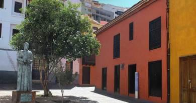 El MAG, el Museo arqueológico y etnográfico de La Gomera