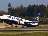 Ryanair inicia un ERE para 512 empleados tras el cierre de sus bases de Las Palmas, Tenerife, Girona y Lanzarote