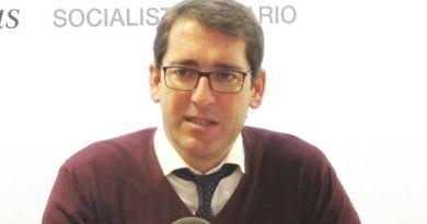 El PSOE pide a Clavijo que anteponga Canarias a su interés personal