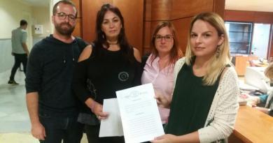 """Podemos insta a CC """"a mover ficha"""" en la reforma electoral """"o nos veremos en las Cortes"""""""