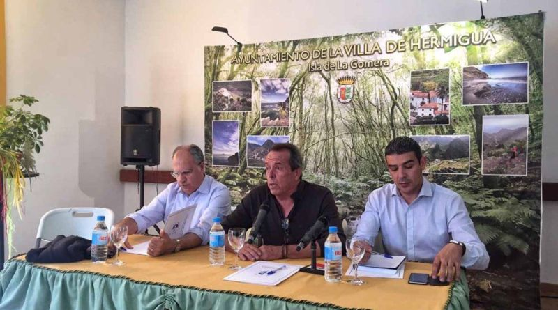 El Consejo de Gobierno de Canarias declara Hermigua Zona Catastrófica