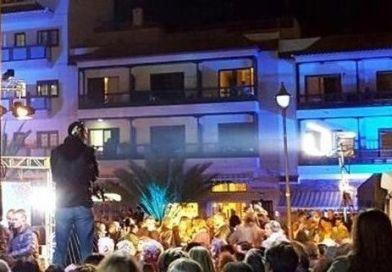 Valle Gran Rey da a conocer sus tradiciones mañana en el programa de Televisión Canaria 'Noche de Taifas'
