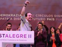Pablo Iglesias renuncia a formar parte del Gobierno y ofrece a Pedro Sánchez iniciar las negociaciones para una coalición