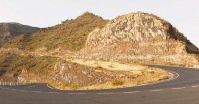 El Cabildo informa de los cortes de vías con motivo del Rally I Subida Valle Gran Rey