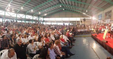 El PSOE presentará en el Congreso una iniciativa para la aplicación de las 35 horas en las Comunidades Autónomas y Ayuntamientos