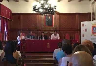 El Ayuntamiento presenta al empresariado de San Sebastián las próximas actividades de dinamización comercial