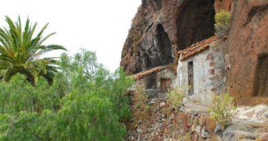 Seima: un secreto por descubrir en La Gomera