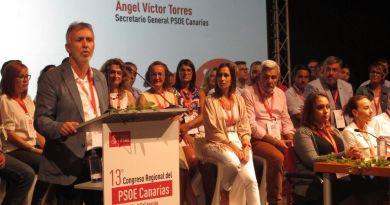 El PSOE emplaza a los grupos a aceptar sus propuestas para acercar los presupuestos a la realidad canaria