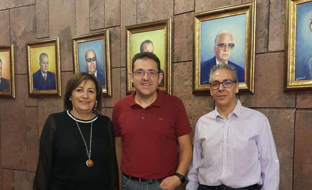 El PSOE en el Cabildo de la Gomera enmendará a la totalidad los presupuestos insulares de 2019