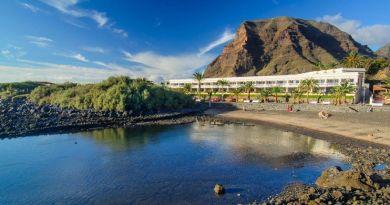 Charco del Conde: La piscina natural más familiar y tranquila de La Gomera