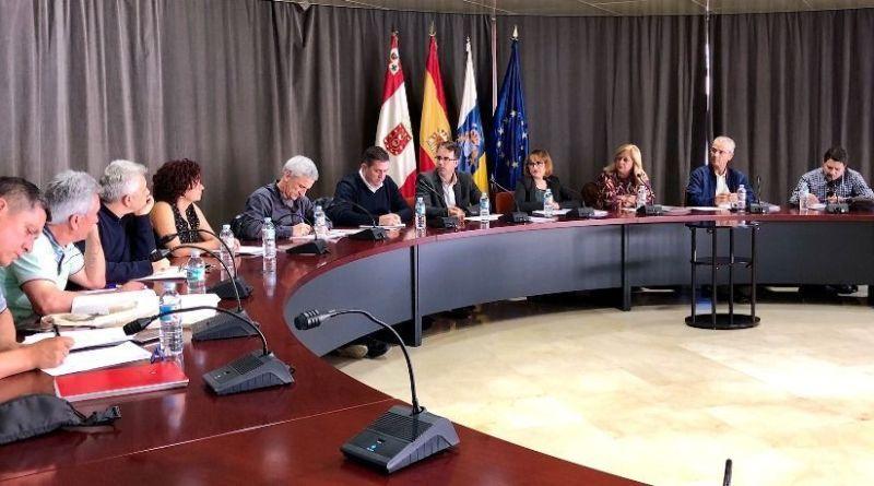 La Comisión Técnica del Silbo Gomero impulsa el sistema de gestión integral de este lenguaje