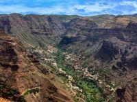 Un sabotaje provoca graves problemas de suministro de agua potable en Valle Gran Rey