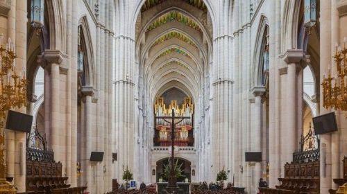 La Iglesia española ha recibido más de dos mil millones de euros del Estado para restaurar sus catedrales