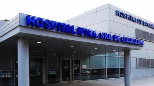 CC de La Gomera considera injustificada la propuesta de ASG de un helicóptero para el traslado de pacientes de forma permanente