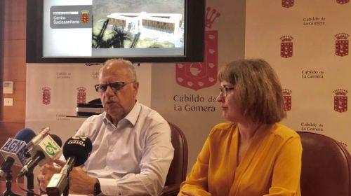 El Cabildo de La Gomera abona más de 67 mil euros a asociaciones sin ánimo de lucro