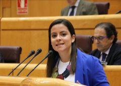 Yaiza Castilla pide al Estado agilizar la firma con Canarias del convenio de infraestructuras hidráulicas