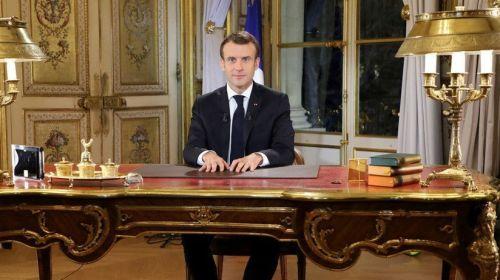 """Macron realiza concesiones y anuncia """"una emergencia económica"""" en Francia"""