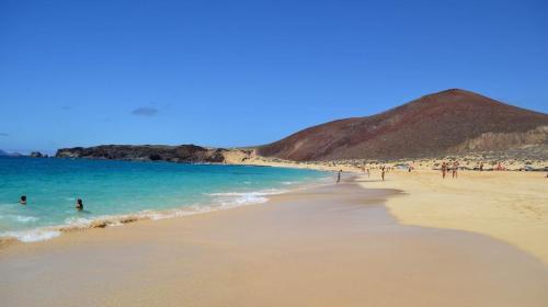 La Graciosa acogerá el próximo lunes el Consejo del Gobierno de Canarias