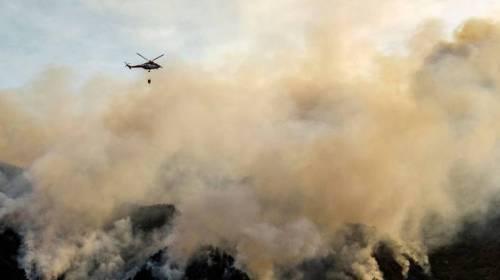 #IFGranCanaria: Las próximas 48 horas serán claves para la evolución del incendio de Gran Canaria, que avanza sin control