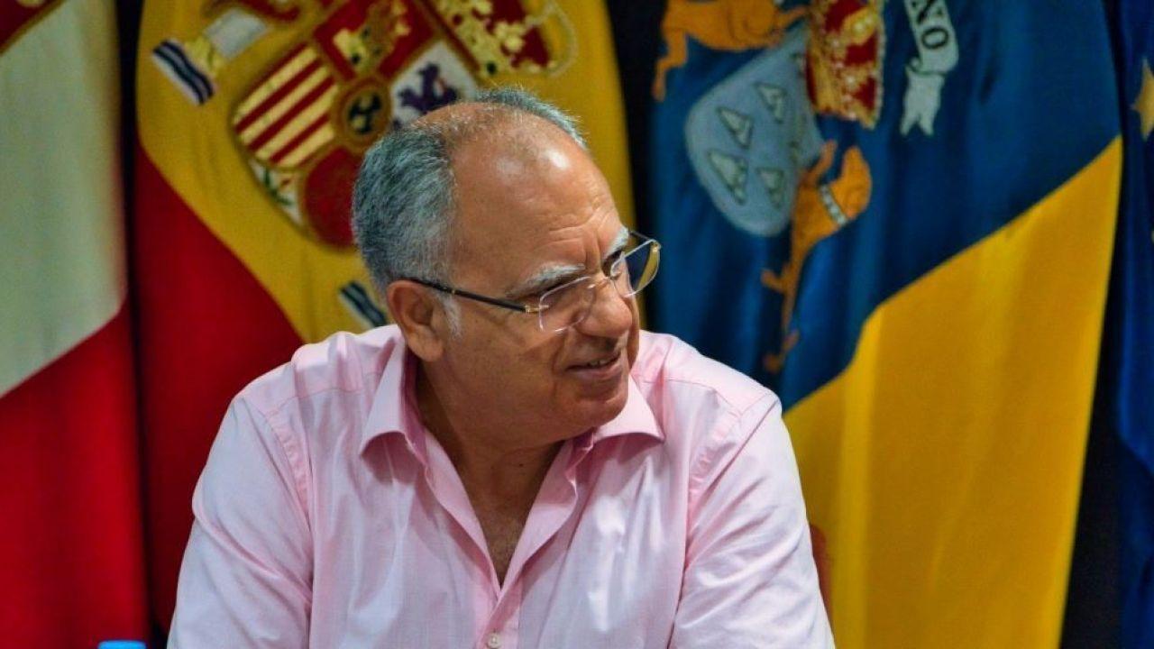 El Cabildo destina 85 mil euros a cooperar con las asociaciones ...