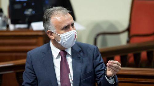 Ángel Víctor Torres intervendrá el lunes, 1 de marzo, en la Comisión LIBE del Parlamento Europeo