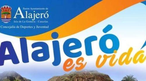 El 'Deporte en la Calle' vuelve este fin de semana al municipio de Alajeró