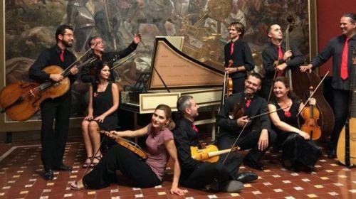 El Festival de Música Religiosa de Canarias llega a La Gomera con Tenerife Antigua