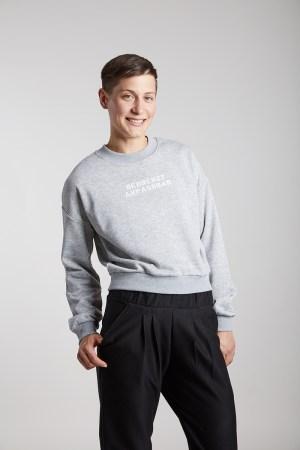 BEGRENZT ANPASSBAR Sweater für Damen - Elternhaus