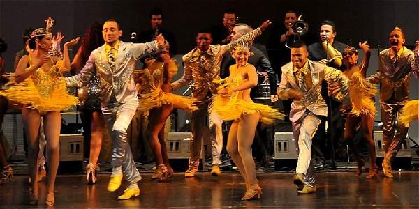 Resultado de imagen para festival de salsa en cali