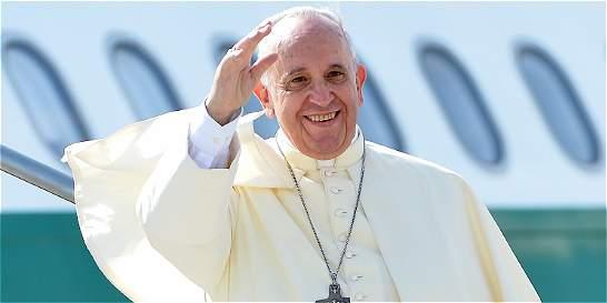 Papa Francisco destaca la lucha de líder de Abuelas de Plaza de Mayo