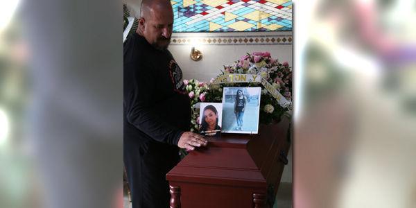 Gustavo Grueso (foto), el padre de Tatiana Grueso, sigue pidiendo justicia por el asesinato de su hija, ocurrido el pasado 18 de mayo en Bogotá, a manos de su novio.