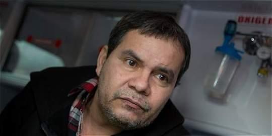 En video: las primeras declaraciones de Carrillo a su llegada al país