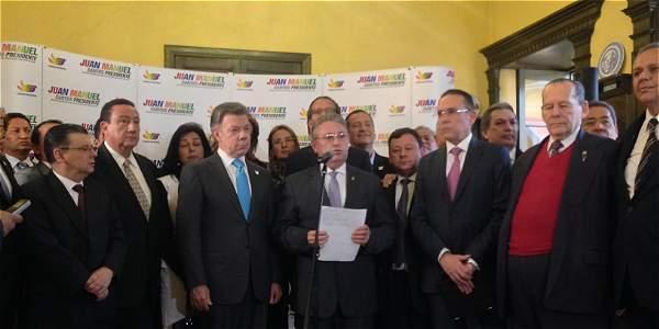 Santos y conservadores