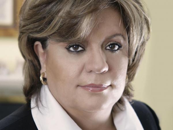 Gloría María Borrero