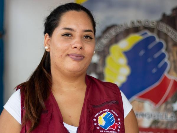 Zuneika González
