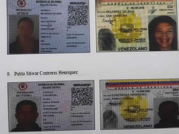 Hombres de Maduro 5