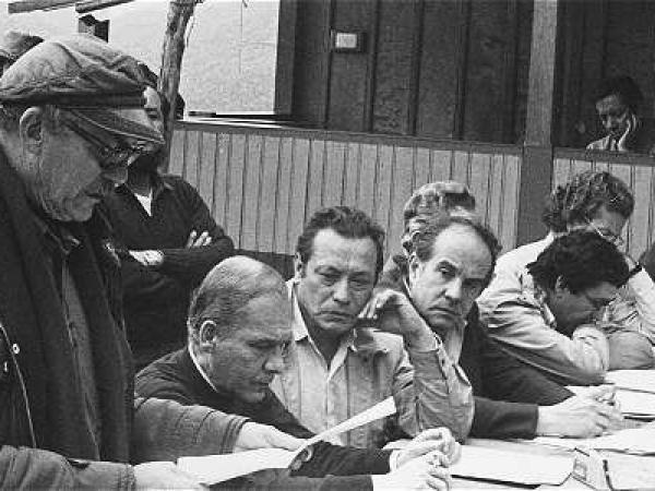 En 1984, las Farc firmaron cese del fuego