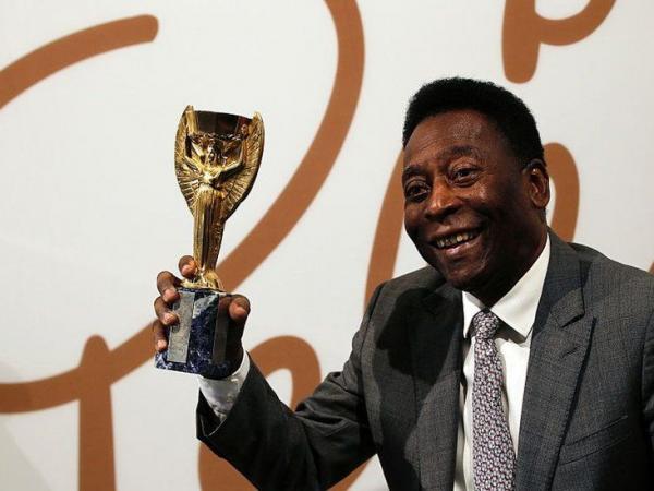 BBC Mundo: Pelé