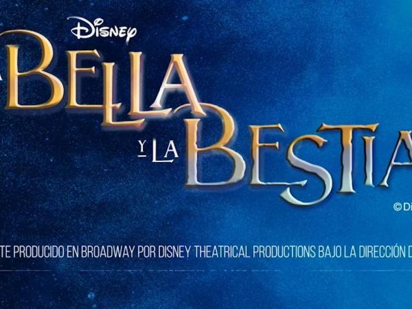 Misi producciones estrenará 'La Bella y la Bestia', el musical