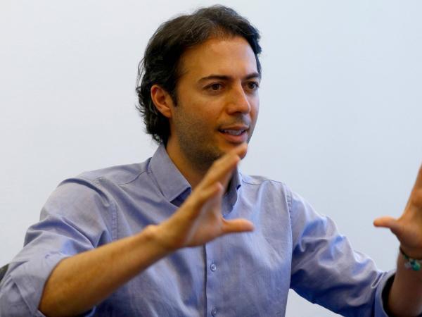 Daniel Quintero, alcalde electo de Medellín