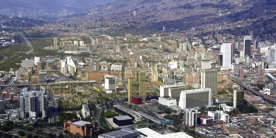 Las Franquicias crecen como modelo de negocio en Medellín