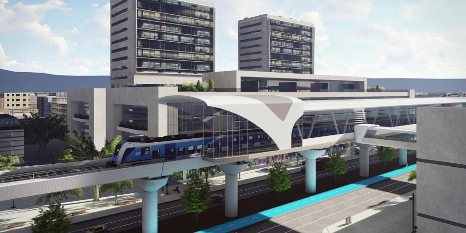 La decisión de aprobar aporte de Bogotá para el metro llegó al Concejo