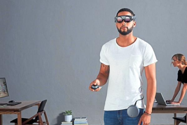 Gafas Magic Leap One